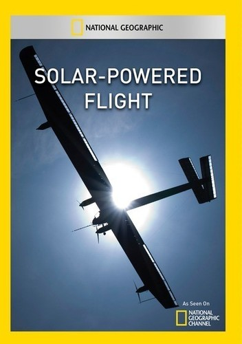 Solar-Powered Flight