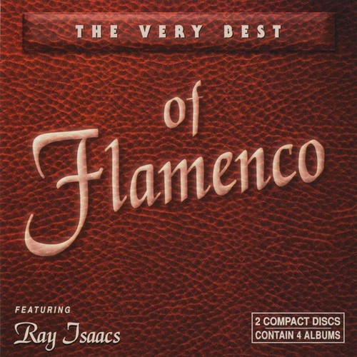 Very Best of Flamenco