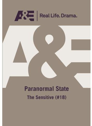 Paranormal State: Sensitive