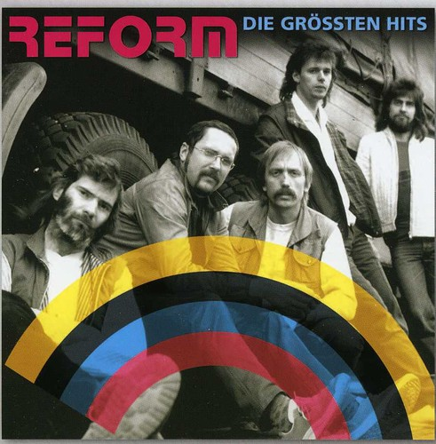 Grossen Hits [ Greatest Hits ] [Import]