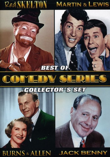 Comedy Series Collectors Set