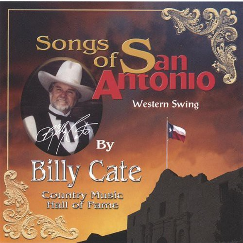 Songs of San Antonio