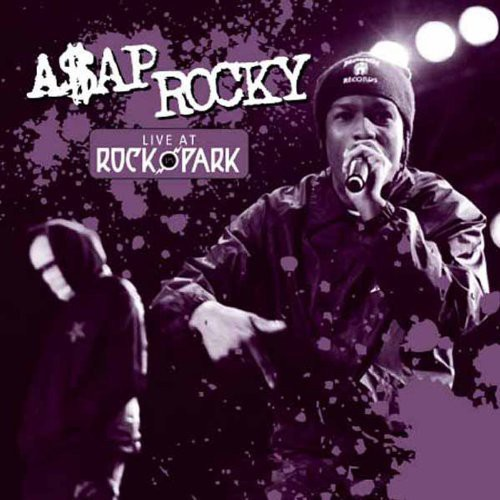 Live at Rock Im Park [Import]