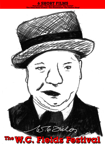 The W.C. Fields Festival