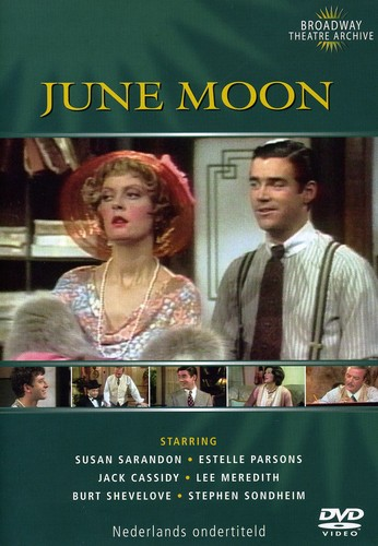 June Moon [Import]