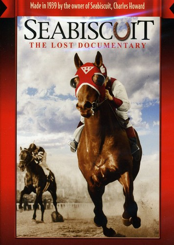Seabiscuit: The Lost Documentry [Fullframe] [Amaray]