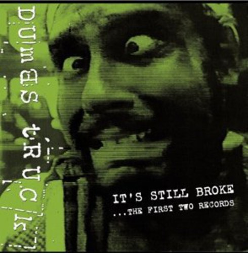 It's Still Broke: First Two Records [Import]