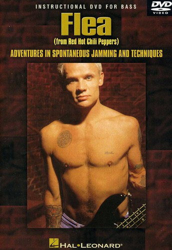 Flea: Adventures in Spontaneous Jamming & Techniqu