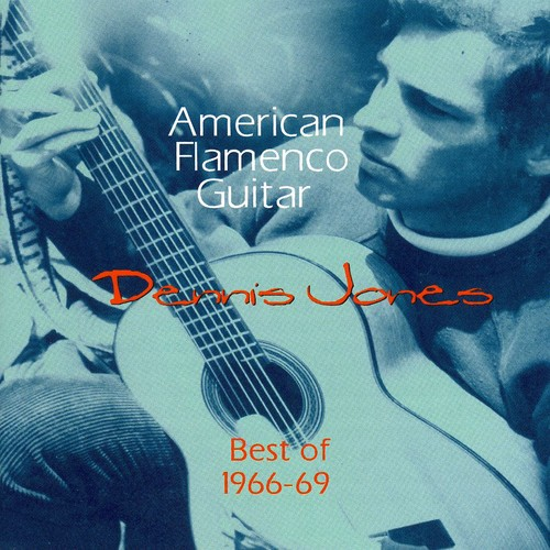 American Flamenco Guitar Best of 1966-69