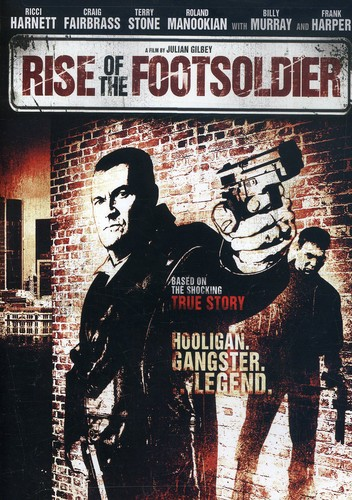 Rise Of The Footsoldier [Widescreen]