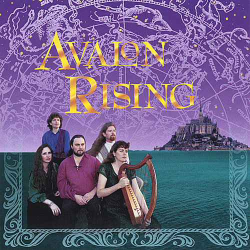 Avalon Rising