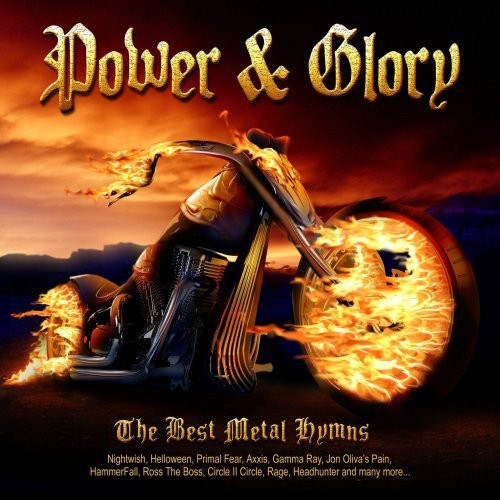 Power & Glory /  Various
