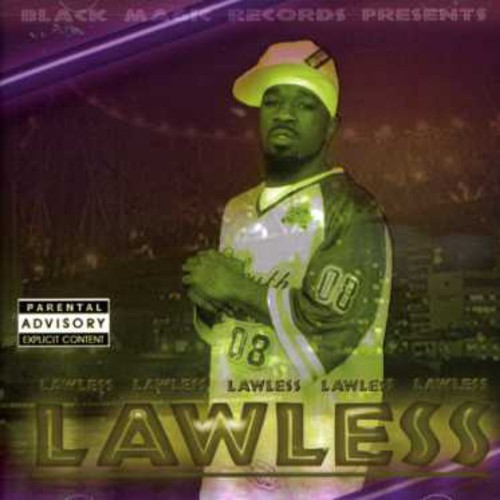Lawless [Explicit Content]