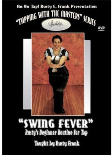 Swing Fever-Beginner Tap Routine