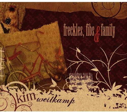 Freckles*Fibs & Family-EP