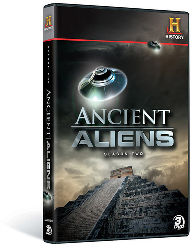 Ancient Aliens: Season Two