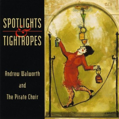 Spotlights & Tightropes