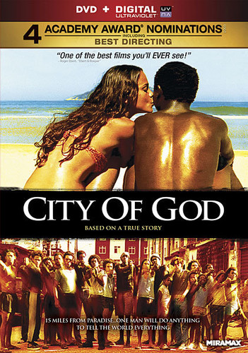 City Of God [WS]