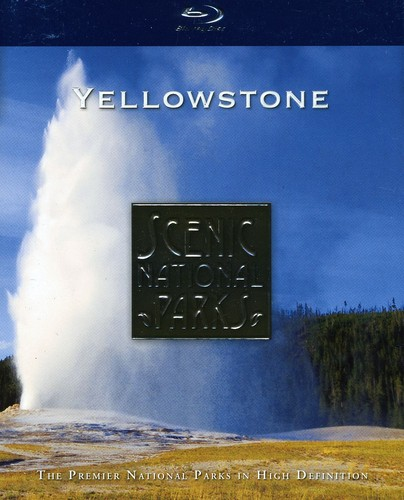 Scenic National Parks: Yellowstone