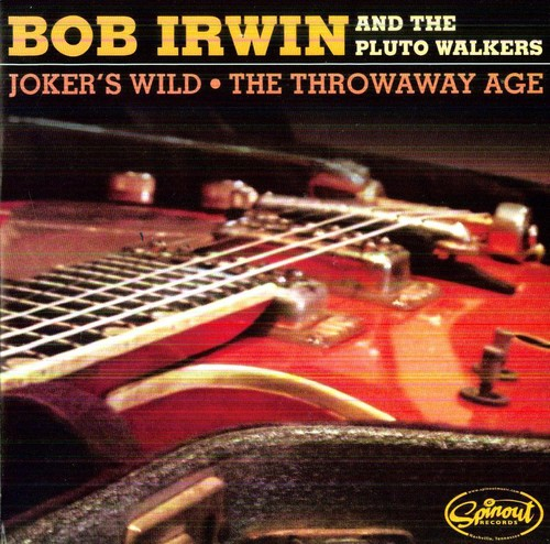 Joker's Wild/ The Throwaway Age