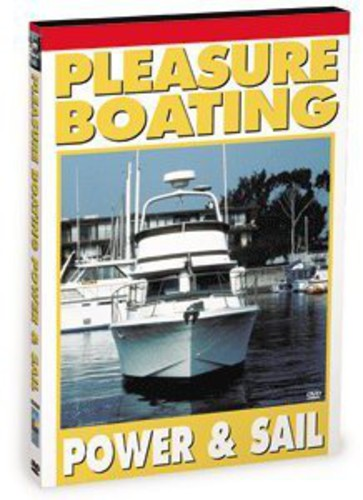 Pleasure Boating Power & Sail