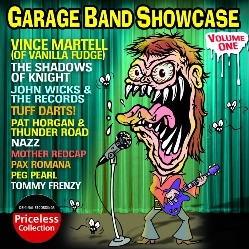 Garage Band Showcase 1 /  Various