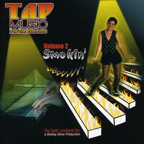 Tap Music for Tap Dancers: Smokin' 2