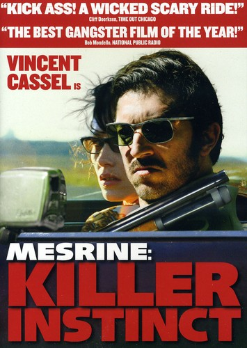 Mesrine: Killer Instinct: Part 1