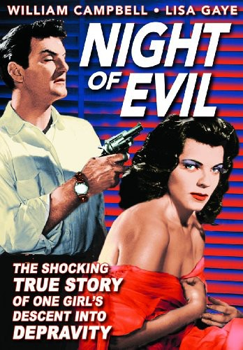 Night of Evil (1962)