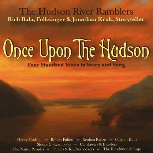 Once Upon the Hudson
