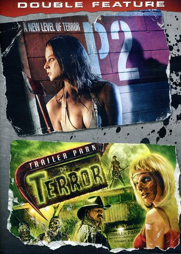 P2/ Trailer Park Of Terror [WS] [Double Feature] [2 Discs]