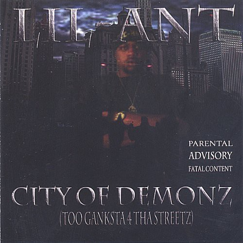 City of Demonz