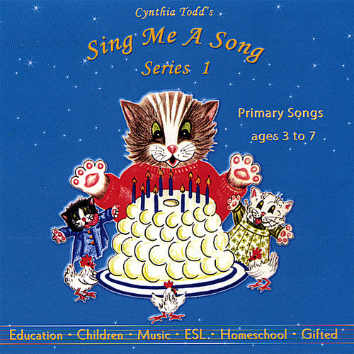 Sing Me a Song Series 1