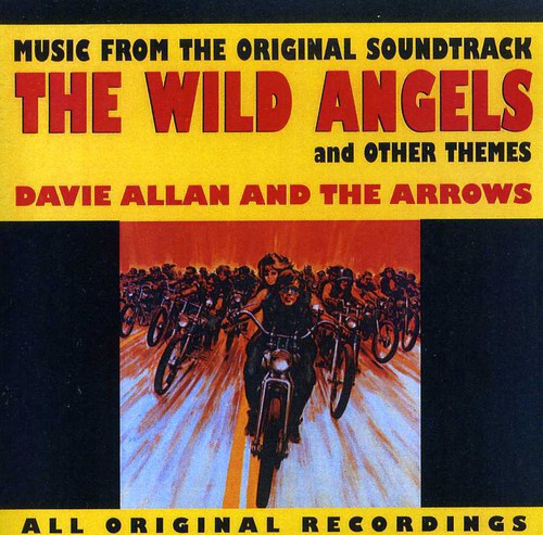 Wild Angels & Other Themes