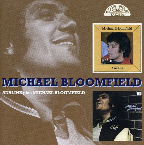 Analine /  Michael Bloomfield [Import]