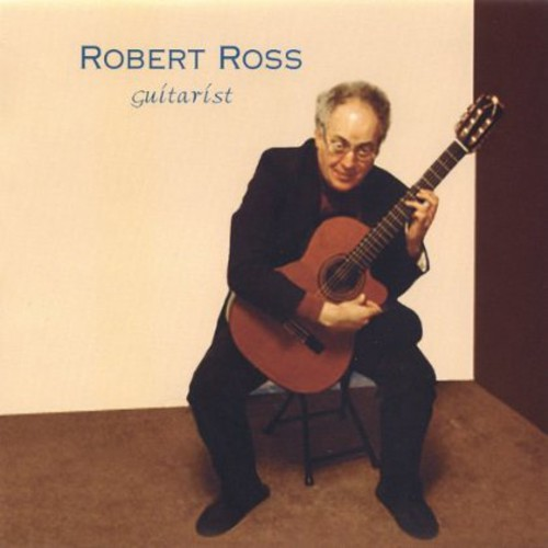 Robert Ross Guitarist
