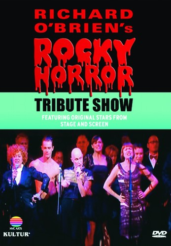 Rocky Horror Tribute Show: Richard O'Brien