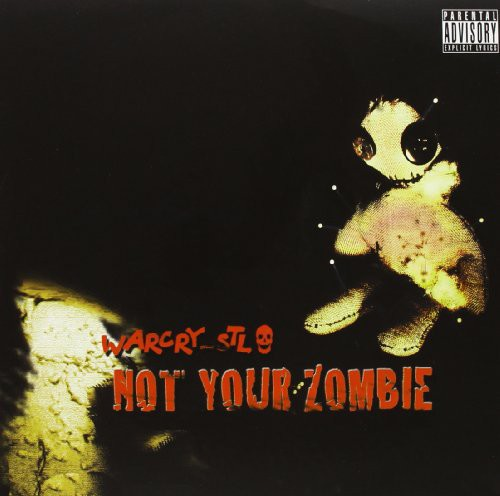 Not Your Zombie