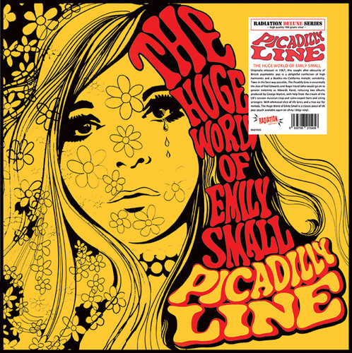 The Huge World of Emily Small