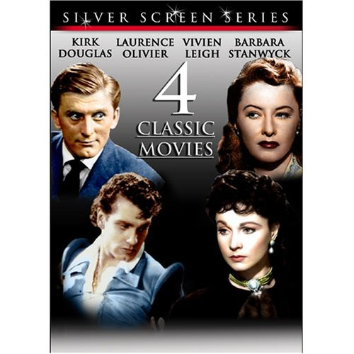 Silver Screen Series 1