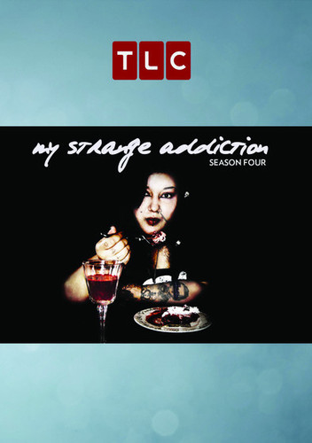 My Strange Addiction: Season 4