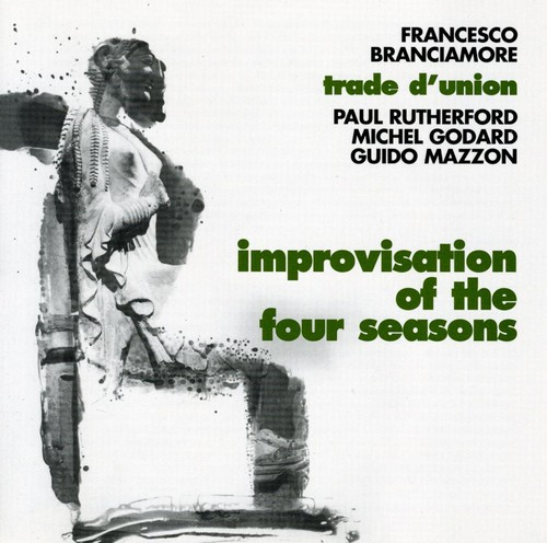 Improvisations 4 Seasons [Import]