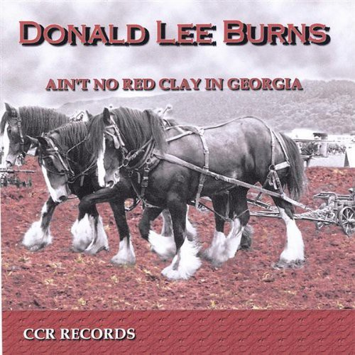 Aint No Red Clay in Georgia