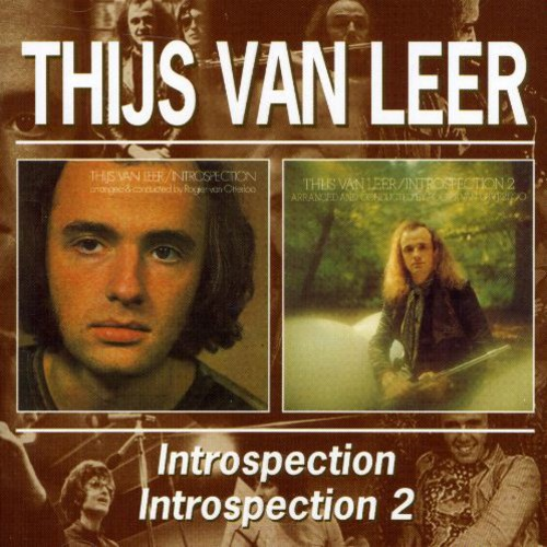 Introspection /  Introspection 2 [Import]