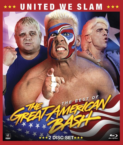 WWE: United We Slam - Best of Great American Bash