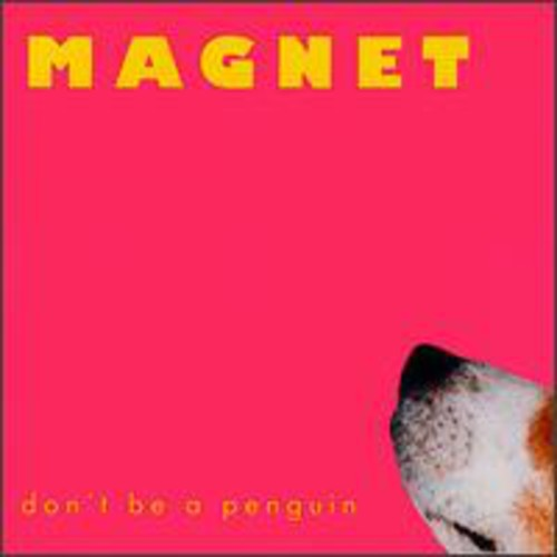 Don't Be a Penguin