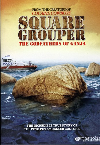 Square Grouper: Godfathers of Ganja