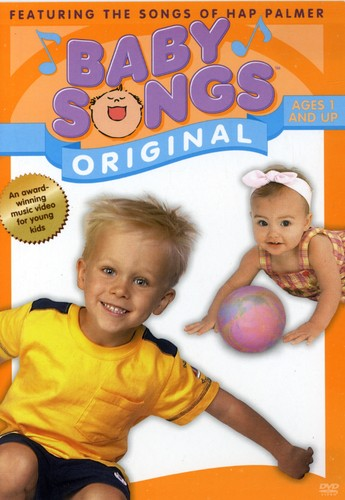 Baby Songs: Original
