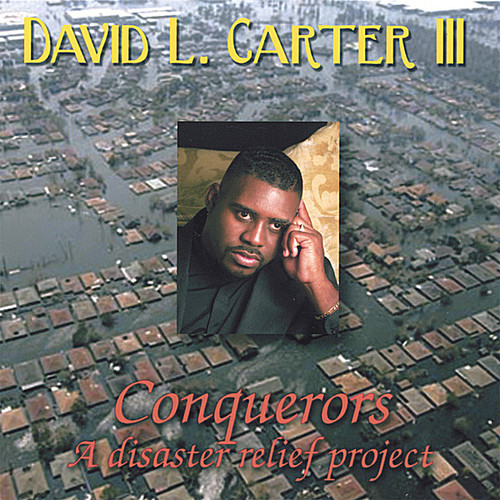 Conquerors a Disaster Relief Project