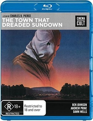 Town That Dreaded Sundown [Import]